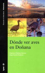 Dónde ver Aves en Doñana [Where to Watch Birds in Doñana]
