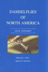 Damselflies of North America