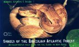 Snakes of the Brazilian Atlantic Forest
