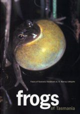 Frogs of Tasmania Image