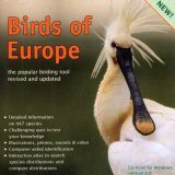 Birds of Europe Image