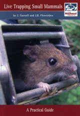 Live Trapping of Small Mammals Image