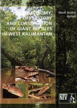 Taxonomy, Life History and Conservation of Giant Reptiles in West Kalimantan