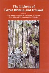 The Lichens of Great Britain and Ireland