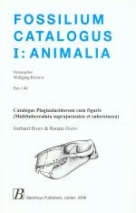 Fossilium Catalogus Animalia, Volume 140 [German]