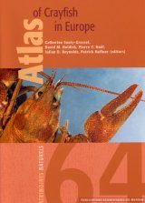 Atlas of Crayfish in Europe