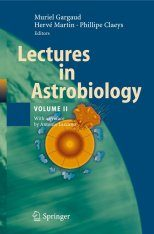 Lectures in Astrobiology