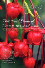 Threatened Plants of Central and South Chile