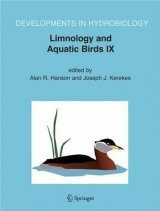 Limnology and Aquatic Birds Image