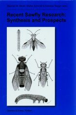 Recent Sawfly Research