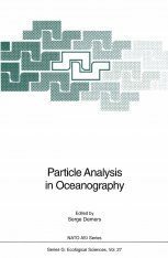 Particle Analysis in Oceanography