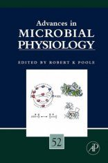 Advances in Microbial Physiology, Volume 52