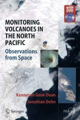 Monitoring Volcanoes in the North Pacific Image