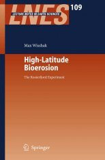 High-Latitude Bioerosion