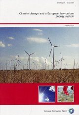 Climate Change and a European Low-Carbon Energy System