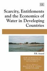 Scarcity, Entitlements and the Economics of Water in Developing Countries Image