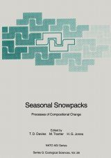 Seasonal Snowpacks