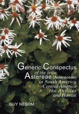 Generic Conspectus of the Tribe Astereae (Asteraceae) in North America and Central America, the Antilles, and Hawaii