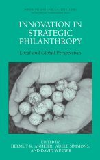Innovation in Strategic Philanthropy