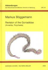 Revision of the Goniadidae (Annelida, Polychaeta)