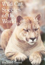 Wild Cat Species of the World