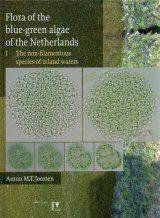 Flora of the Blue-Green Algae of the Netherlands, Volume 1 Image