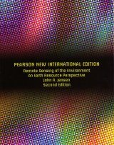 Remote Sensing of the Environment (International Edition) Image