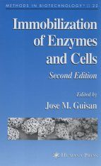 Immobilization of Enzymes and Cells Image