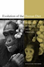 Evolution of the Human Diet Image