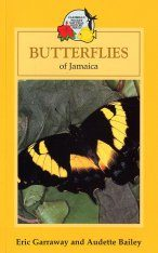 Butterflies of Jamaica Image