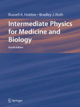 Intermediate Physics for Medicine and Biology Image