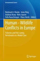 Human-Wildlife Conflicts in Europe