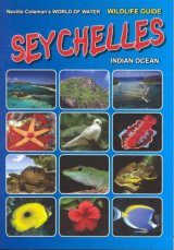 World of Water Wildlife Guide: Seychelles Image