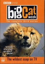 Big Cat Week DVD: The Complete Third Series (Region 2 & 4)