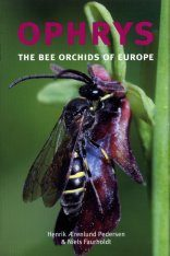 Ophrys: The Bee Orchids of Europe