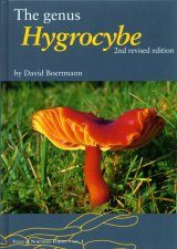 Fungi of Northern Europe, Volume 1: The Genus Hygrocybe Image