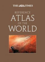 The Times Reference Atlas of the World Image