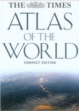The Times Atlas of the World: Compact Edition Image