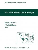 Plant-Soil Interactions at Low pH