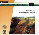 Properties and Management of Drylands Image