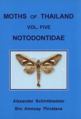 Moths of Thailand, Volume 5: Notodontidae