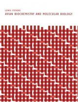 Avian Biochemistry and Molecular Biology
