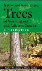 Native and Naturalized Trees of New England and Adjacent Canada