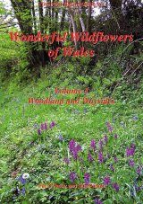 Wonderful Wildflowers of Wales (4-Volume Set)