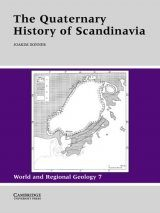 The Quaternary History of Scandinavia Image