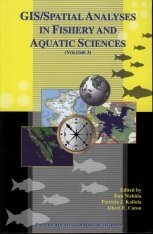 GIS/Spatial Analyses in Fishery and Aquatic Sciences, Volume 3 Image