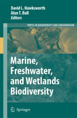Marine, Freshwater, and Wetlands Biodiversity