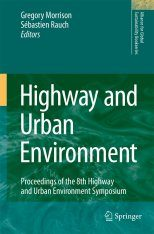 Highway and Urban Environment