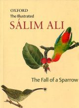 The Illustrated Salim Ali