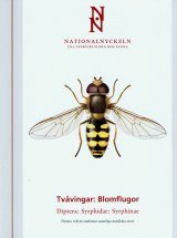 The Encyclopedia of the Swedish Flora and Fauna, Tvåvingar, Blomflugor [Swedish]